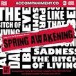 Songs from Spring Awakening (karaoke/accompaniment CD)