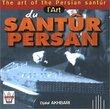Art of the Persian Santur