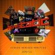 Hexstatic Presents Videos Remixes & Rarities