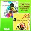 5 Trombones & 5 Trumpets