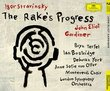 Stravinsky - The Rake's Progress / Bostridge · York · Terfel · von Otter · Howells · LSO · Gardiner