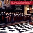 The Music of St. Paul's Cathedral