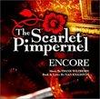 The Scarlet Pimpernel: Encore! (1998 Broadway Revival Cast)
