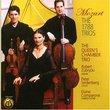 Mozart: the 1788 Trios