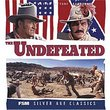 The Undefeated [Original Motion Picture Soundtrack]