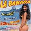 Banana: Calor Latino