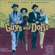 Guys and Dolls [Original Music from the Movie Soundtrack]