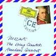 String Quartets (Coll)