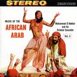 Music of the African Arab