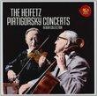 The Heifetz / Piatigorsky Concerts: Album Collection
