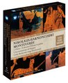 Montiverdi: The Legendary 1st Monteverdi Cycle 1968-1974