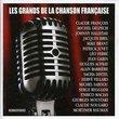 Les Grands De La Chanson Francaise