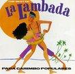 Para Carimbo Po: Best of La Lambada