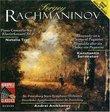 Rachmaninov: Piano Concerto No. 3; Rhapsody on a Theme of Paganini