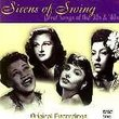 Sirens of Swing: Great Songs of the 30's & 40's, Vol. 1