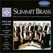 Summit Brass: Toccata & Fugue