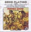 Serie Platino Presents Mambo Show The Ensemble Of Latin Music Legends