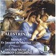 Palestrina: Missae ex Jacquet de Mantua, Vol. 2