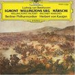 Beethoven: Egmont (complete incidental music, with narration) /Wellington's Victory/Military Marches