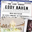 EDDY RAVEN: ULTIMATE LIVE