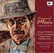 Emanuel Moór: Works for Cello