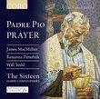 Padre Pio Prayer