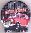 British Invasion [3 CD]