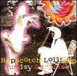 Hopscotch Lollipop Sunday Surprise