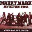 Music for the People by Marky Mark & Funky Bunch (1991) Audio CD