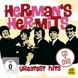 Greatest Hits. 2CD+DVD