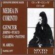 Giovanni Simone Mayr: Medea in Corinto / Arena (3 CDs)