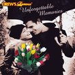 UNFORGETTABLE MEMORIES-CD