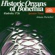 Pachebel:Organ Works