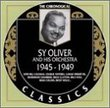 Sy Oliver & His Orchestra 1945-1949