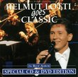 Helmut Lotti Goes Classic: The Blue Album [Special CD & DVD Edition]
