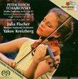 Tchaikovsky Violin Concerto (Hybr)