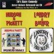 70's Rare Comedy: Hollyweird Squares & The Comedy Album