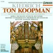 German Organ Music Before Bach