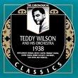 Teddy Wilson 1938
