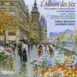 L'Album des Six: The Complete Works for Flute and Piano