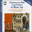 Middle Ages: Songs of Kings