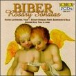Biber: Rosary Sonatas