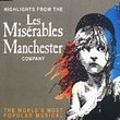Les Misérables (Manchester Company Highlights)