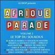 Afrique Parade, Vol. 2: Le Top Du Soukous