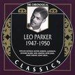 Leo Parker 1947-1950
