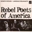 Rebel Poets of America