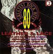 80's G.H. Rock 2: Leather & Lace