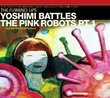Yoshimi Battles the Pink Robots, Pt. 1