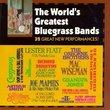 Vol. 1-World's Greatest Bluegrass Bands