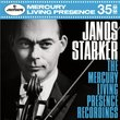 Janos Starker: The Mercury Recordings